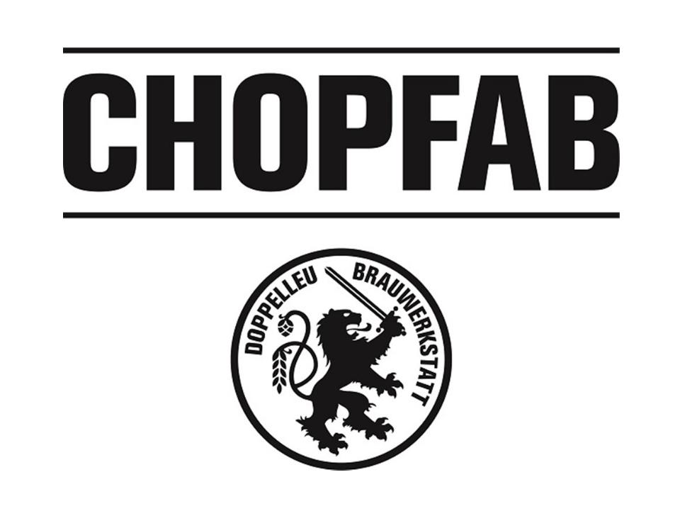 Chopfab – Doppelleu Winterthur