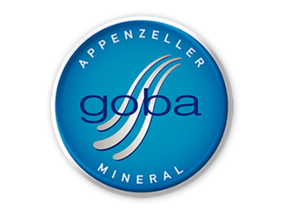 Mineralquelle Gontenbad